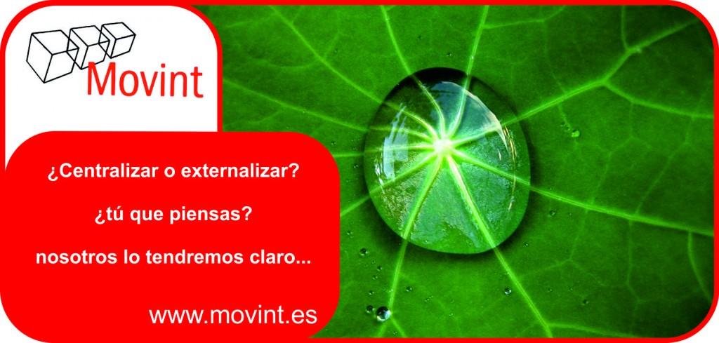 Centralización MMLL