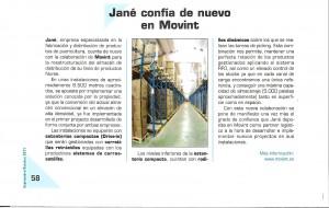 Publicació Jané 2011